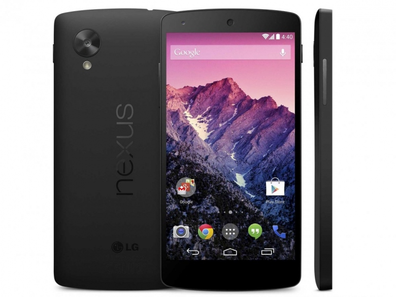 smartphone-Google-Nexus-5-no9