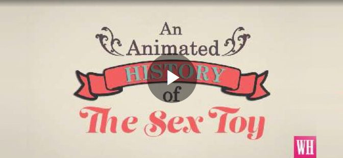THE SEX TOYS STORY